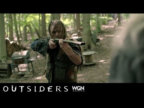 Outsiders 1.09 (Preview)