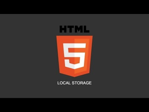 HTML5 Local Storage Tutorial | Cookies Replacement