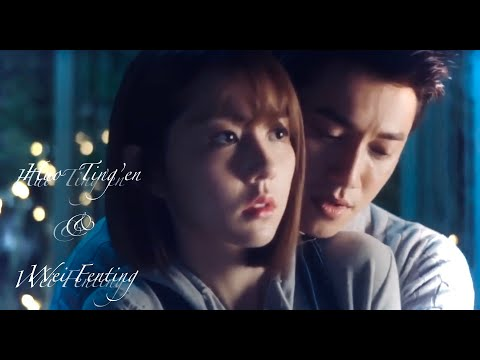 Crazy in love - Huo Ting'en and Wei Fenting / The perfect match