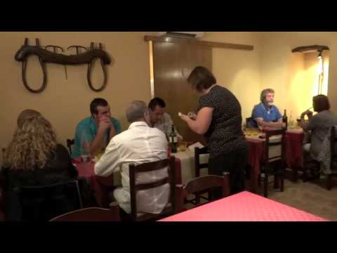 Restaurant LA PAÏSSA DE L' AVI  Fontanilles (Girona) restaurants l'Emporda