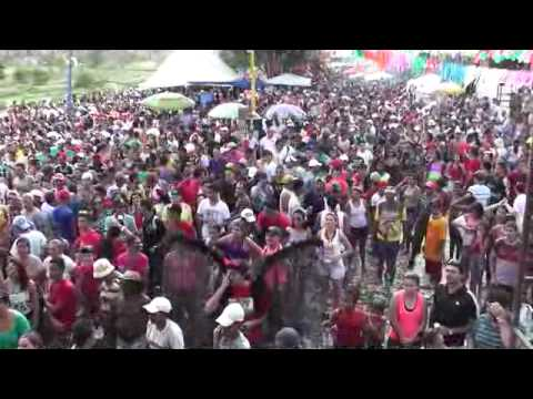 Carnaval de Salgadinho 2013