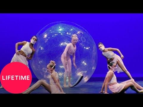Dance Moms: Group Dance: Plastic Bubble (Season 6, Episode 1)  Lifetime