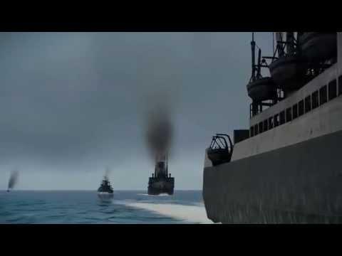Silent Hunter 5 -Подводная лодка U-100