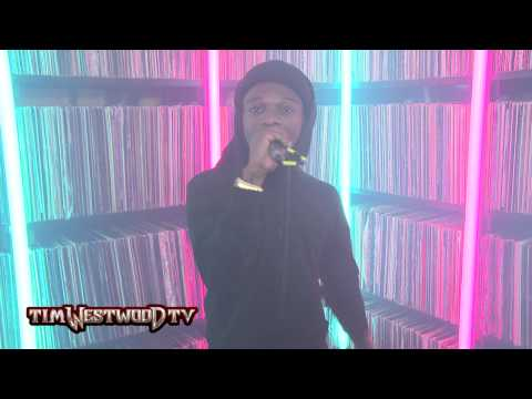 0 VIDEO: Wizkid Freestyles On 2nd Tim Westwood Appearance