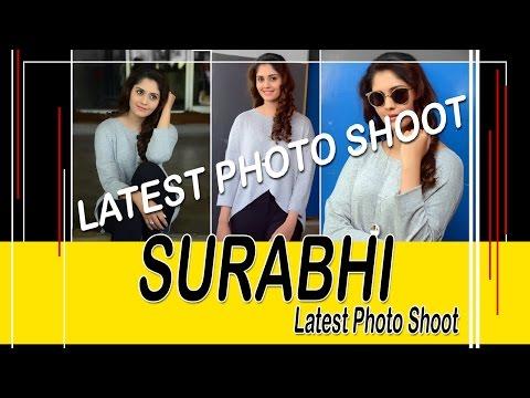 Surabhi Latest Photo Shoot   Photo Gallary   Photos   Images   Pics   #TopTeluguMedia
