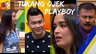 Video [FULL] TUKANG OJEK PLAYBOY DAN AYAH PALSU | RUMAH UYA (29/01/18) MP3, 3GP, MP4, WEBM, AVI, FLV September 2018