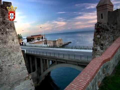 Tourisme à Ceuta