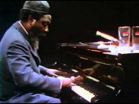 Monk - Thelonious Monk - Straight No Chaser.