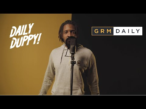 Guvna B – Daily Duppy [Music Video] | GRM Daily
