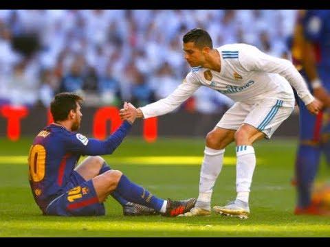 Football Emotional Moments ► 2017 - Thời lượng: 9 phút, 11 giây.