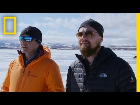 Before the Flood - Trailer | National Geographic [Leonardo DiCaprio]