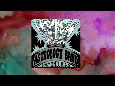 Astrology Band - Diamond Ring (Fantasy Love Records)