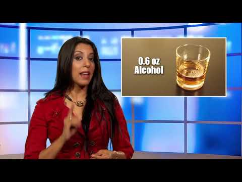 Distilled Spirits Council Mission Critical Health Video On Responsible Drinking