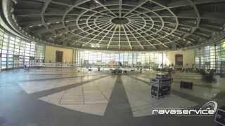 Ravaservice - Time Lapse - Come nasce un evento -  Matrimonio Villa Erba '14