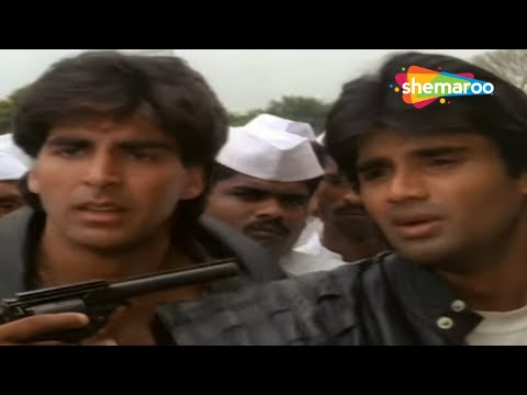 Video Waqt Hamara Hai - Hindi Full Movie In 15 Mins - Akshay Kumar - Sunil Shetty - Ayesha Jhulka download in MP3, 3GP, MP4, WEBM, AVI, FLV January 2017
