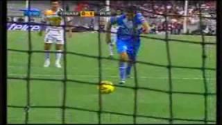 Video Pumas vs Puebla 1-2 Semifinal, Vuelta, Clausura 2009 MP3, 3GP, MP4, WEBM, AVI, FLV Oktober 2017
