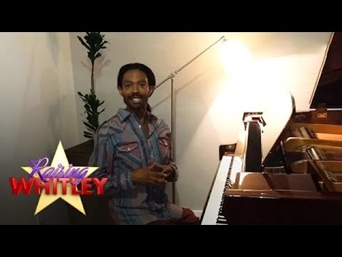 Audition Advice from Wendell James | Raising Whitley | Oprah Winfrey Network