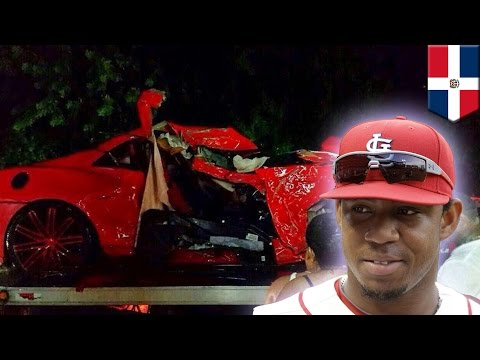 dies - Rookie St. Louis Cardinals outfielder Oscar Taveras, one of baseball's top prospects, was killed in a car accident with his girlfriend near his hometown of Sosua in the Dominican Republic...