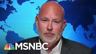 Republican strategist Steve Schmidt tells Lawrence O'Donnell he sees trouble in Karen Handel's single-digit win over Democrat...