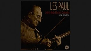 Download Lagu Les Paul - The World Is Waiting For The Sunrise (1951) Mp3