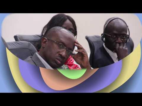 KSP Sénégal Séminaire de partage de connaissances
