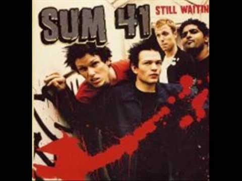 Sum 41 Still Waiting Mp3