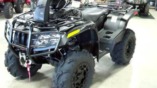 4. 2015 ARCTIC CAT MUDPRO MUD PRO 1000 EPS - JONESBORO CYCLE AND ATV - JONESBORO AR