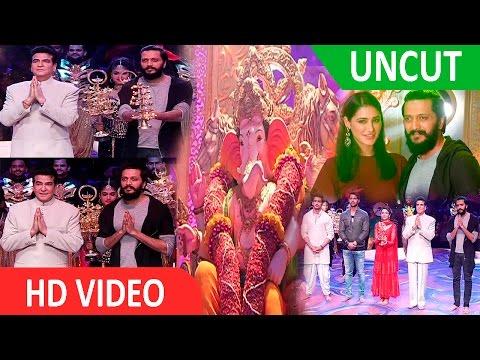 UNCUT | Riteish Deshmukh & Nargis Fakhri Promote Banjo On The Set Of Kumkum Bhagya