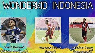Video Febri Haryadi vs Terens Puhiri vs Osvaldo Haay • Wonderkid Indonesia MP3, 3GP, MP4, WEBM, AVI, FLV Januari 2018