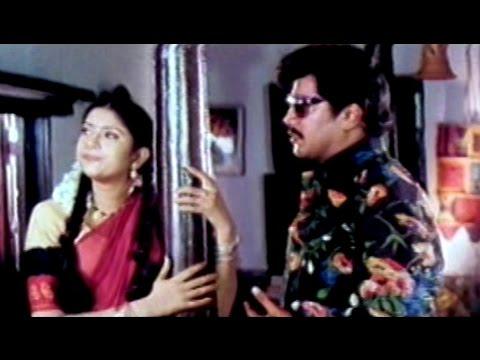 Swarnamukhi Movie || Sangavi Tell Saikumar to Die Comedy Scene || Suman, Sai Kumar, Sangavi