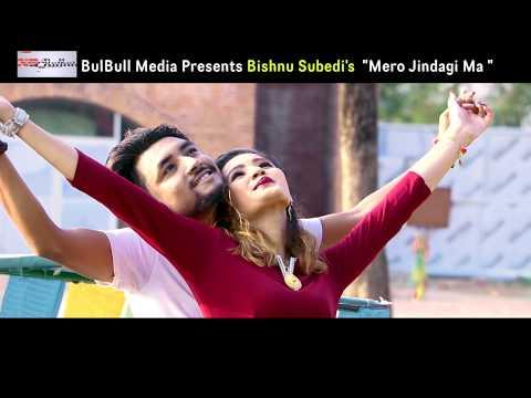 (Mero jindagima | New Nepali modern song 2018 by Kiran Khadka - Duration: 5 minutes, 41 seconds.)
