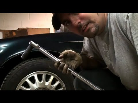 Torquing Wheels and Why It Is Important – EricTheCarGuy