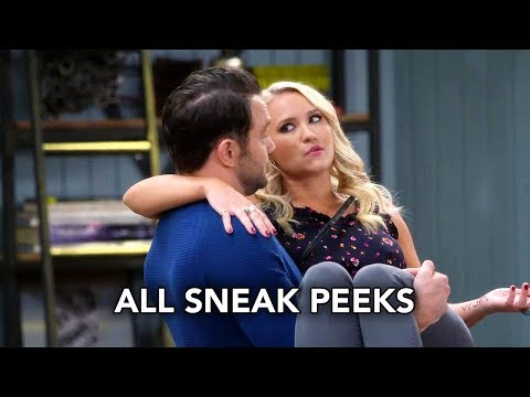 "Young & Hungry 5x15 & 5x16 ""Young & Mexico"" All Sneak Peeks (HD)"