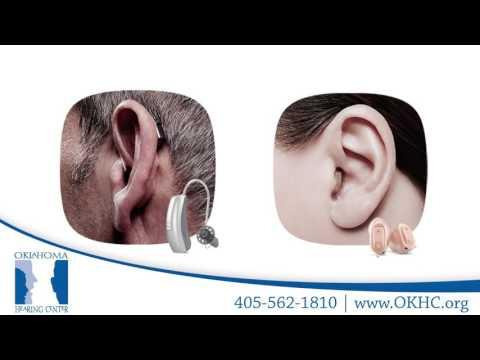 Oklahoma Hearing Center