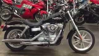 9. 2007 Harley Davidson Dyna Super Glide