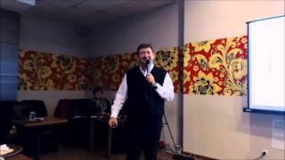 Олег Афанасьев. Логика Хаоса. Стартап