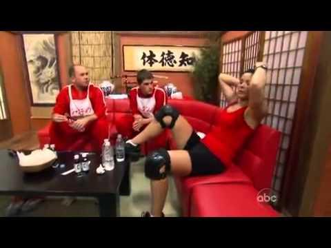 Game show Nhật Bản - Cười đau bụng 11