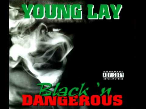 Young Lay Ft Ray Luv & Mac Mall - All About My $Fetti