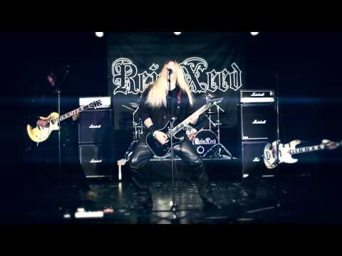 ReinXeed - Guitar Hero (2013) [HD 720p]