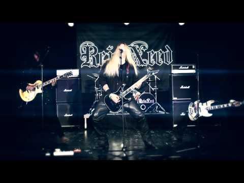 ReinXeed - Guitar Hero (2013) [HD 720p]