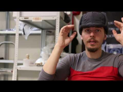 Зимняя шапка - ушанка Nova Tour «Тепор Ф» V2. Видеообзор.