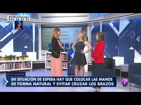 VÍDEO DE LA PRESENTACIÓN PRUEBATE MAGAZINE EN CASTILLA- LA MANCHA TV