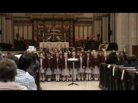 Hesketh House Choir at Bolton Parish Church