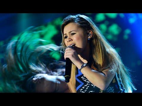 lisa - Idol Sverige i TV4 från 2014-10-17: I fjärde fredagsfinalen i Idol valde Lisa Ajax att sjunga Britney Spears Toxic. Och framträdandet splittrade juryn. Swedish Idol. Mer från Idol Sverige...