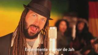 Christafari*TRY JAH LOVE(Experimente O Amor De Jah) - Legenda PT
