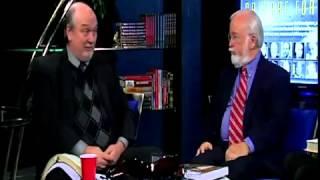 Tom Horn, LA Marzulli & Gary Stearman 1 of 4   The Secret Alien Agenda On Prophecy In The News