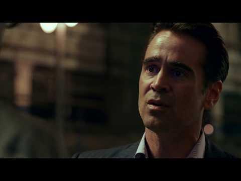 Preview Trailer End of Justice: Nessuno è innocente, trailer ufficiale italiano
