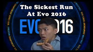 Zhu – The Sickest Run At Evo 2016 (SSBM)