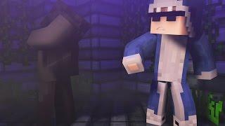 """Minecraft MAZE RUNNER - """"SOMEBODY NEW?!"""" (Minecraft Maze Runner Roleplay Ep 8)"""
