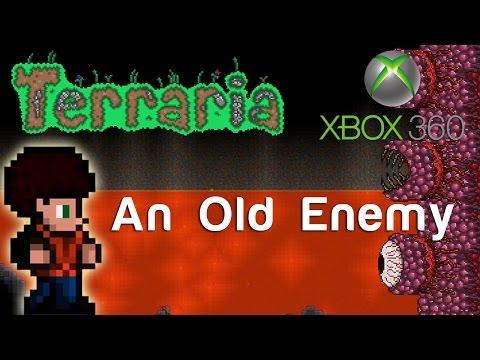 terraria xbox 360 update